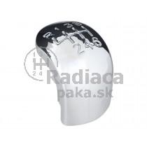 Chromový kryt na radiaciu páku Opel Signum, 6 stupňová, 02-05