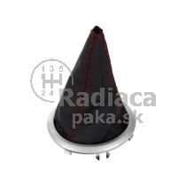 Manžeta radiacej páky s rámčekom Fiat Sedici