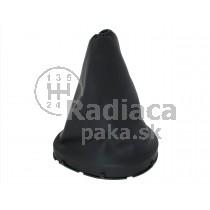 Manžeta radiacej páky na Nissan Qashqai I