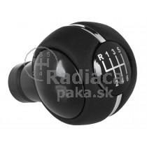 Hlavica radiacej páky Mini F57, 6 stupňová