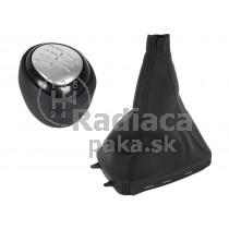 Radiaca páka s manžetou Saab 9-3, 6 stupňová