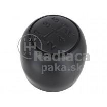 Hlavica radiacej páky Fiat Panda, 5 stupňová