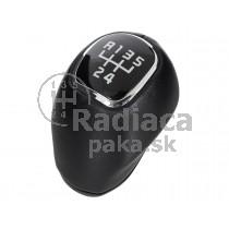 Hlavica radiacej páky Kia Sportage III, 5 stupňová
