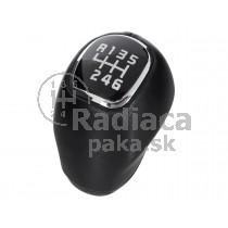 Hlavica radiacej páky Kia Rio III, 6 stupňová