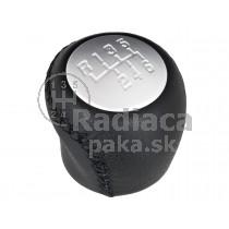 Hlavica radiacej páky Fiat Punto EVO, 6 stupňová