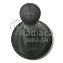 Radiaca páka s manžetou Škoda Fabia MK2, 5 stupňová