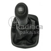 Radiaca páka s manžetou Škoda Octavia I, 5 stupňová