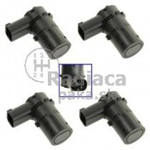 PDC parkovací senzor Volvo 960 4F2315K859AA