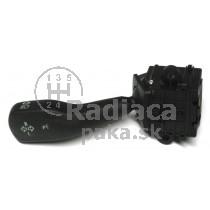 Vypínač, prepínač, ovládanie svetiel, stieračov, páčky smerovky stierače BMW E46 rad3