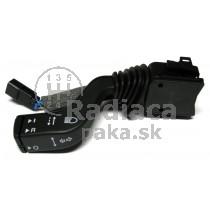 Vypínač, prepínač, ovládanie svetiel, stieračov, páčky smerovky Opel Zafira I A
