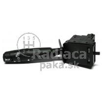 Vypínač, prepínač, ovládanie svetiel, páčky smerovky, vypinač zadných hmloviek Peugeot 206
