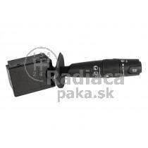 Vypínač, prepínač, ovládanie svetiel, stieračov, páčky smerovky Peugeot 206