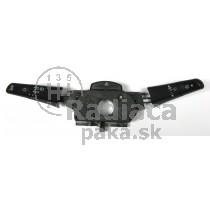 Vypínač, prepínač, ovládanie svetiel, páčky smerovky, predných stieračov pre VW LT, 96 - 06