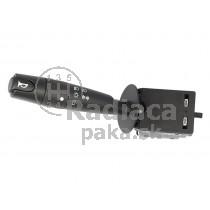 Vypínač, prepínač, ovládanie svetiel, páčky smerovky + klakson pre Peugeot 405 po facelifte