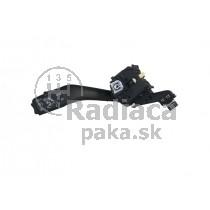 Vypínač, prepínač, ovládanie svetiel, stieračov, páčky smerovky stierače VW Golf V Plus 05-08