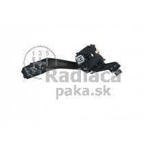 Vypínač, prepínač, ovládanie svetiel, stieračov, páčky smerovky stierače VW Golf V 04-08
