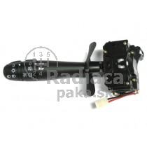 Vypínač, prepínač, ovládanie svetiel, páčky smerovky, vypínač zadných hmloviek Opel Vivaro, 7701048913