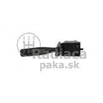 Vypínač, prepínač, ovládanie svetiel, páčky smerovky, vypínač zadných hmloviek Peugeot 206, 96307460ZL