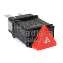 Vypínač výstražných svetiel VW Polo, 6N0953235B