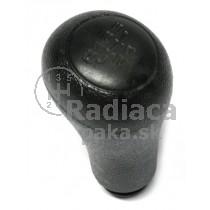 Hlavica radiacej páky VW T4, 5 stupňová