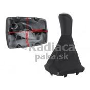 Radiaca páka s manžetou Audi Q5 8R, 5 stupňová